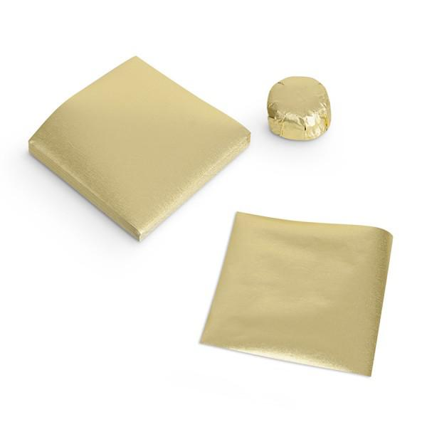 Feuille aluminium pour emballage chocolat pas cher packeos