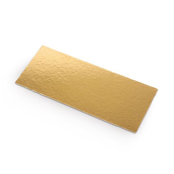 Achat semelles carton or pas cher support p tisserie - Accessoire patisserie pas cher ...
