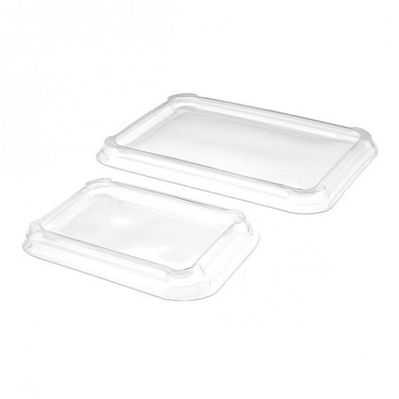 Couvercle pour barquette plastique scellable