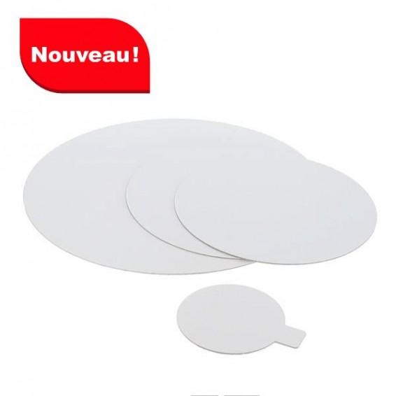Disque carton Porcelaine