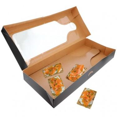 Kit plancha box