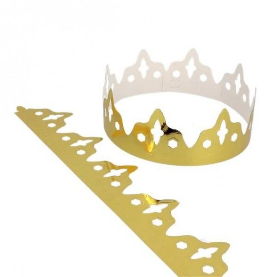 Couronne galette des rois