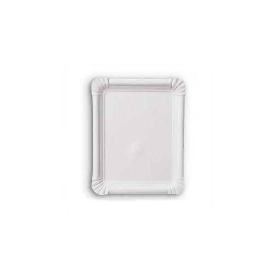 Assiette en carton